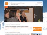 Formations universitaires, Licence Pro, Master, Tourisme, Multimédia à Mende en Lozère, Languedoc Roussillon