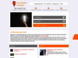 Fournisseur Energie : Electricité / Gaz