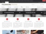 Fourrure Privée: Boutique en ligne de Manteaux en Fourrure