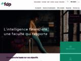 Financière des professionnels
