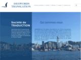 Agence Traduction Chinois Japonais Anglais | Asiawords