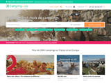 Camping and Co - locations de vacances - Campings en France et à l'étranger