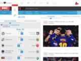 ClicnScores : un site mobile dédié aux fans de sport
