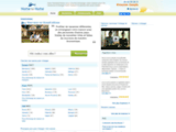 Echange de maisons et échange d'appartements HomeForHome.com