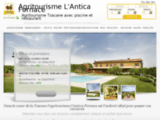 Agritourisme en Toscane