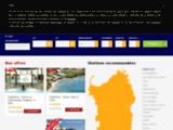 Vacances de luxe en Sardaigne