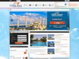 Ulysse Tours : Votre agence de voyage en ligne pour réserver vos vacances