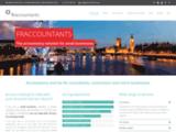 FRAccountants|Services aux Francais expatries en Angleterre