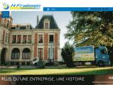 Hubert Fraisseix - Déménagements et libre stockage en Limousin - Limoges