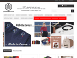 France Avenue, la boutique du Made in France