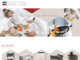 La cuisine, ses équipements et ses recettes spéciales
