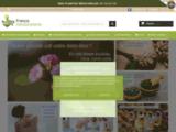 Herboristerie, Aromathérapie, Phytothérapie, Huiles essentielles, Diététique - France Herboristerie