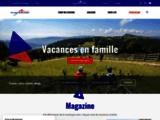 Bienvenue sur le portail des stations de montagne en France : SkiFrance