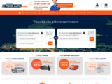 France Piece Auto :: Piece automobile au meilleur prix
