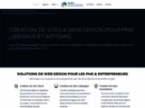 Création de sites entreprises - France Web-design | France Web-Design