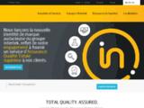 Intertek  France -  Tests Certification Qualité et Sécurité Produits