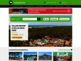 Guide complet des campings de France – France camping