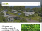 France Camping : Réserver son emplacement de camping