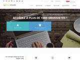 GROSSISTES FRANCE :Grossiste,Grossistes,Destockage,Fournisseur,Lots de Liquidation,Import,Export,Vente - FRANCE GROSSISTE