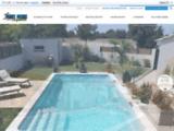 Fabricant piscines - France Piscines Composites