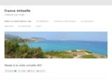 Création de visites virtuelles - Visitez la France virtuelle