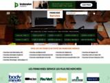 Franchise Service le site des réseaux franchiseurs dans le service
