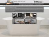Pose de salle de bain clé en main à Talloires