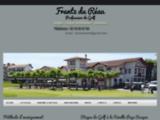 Stages de Golf la Nivelle-PaysBasque-Ciboure-St. Jean de Luz-Frantz du Réau