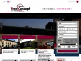 Agence immobilière CROSNE Free Concept Immobilier