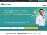Freecourtage - Courtier en Crédit Immobilier Gratuit à Rennes, Vannes, Lorient