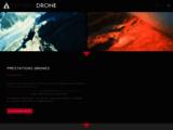 Service de prise de vue aérienne par drone en France Freeway drone, TV