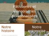 French Desserts - Créateur de pâtisseries