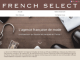 French Select - Agence commerciale de mode