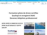Frenchi Drone, formation pour devenir pilote de drone