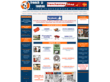 Frenchtoutou le site qui a du chien ! : chiens et chiots