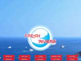 FRESH RIVIERA - Restaurant Brasserie Snack