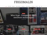 Le frigo intéractif - FrigoMalin
