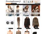 Fringagogo  - Vetement pas cher / vetement femme dès € 3 : Chaussures pas cher, jeans femme, jeans pas cher, bottes pas cher, nuisette femme, mode femme pas cher, lingerie pas cher, escarpins pas cher, manteau pas cher, parka femme, vetement femme, soldes