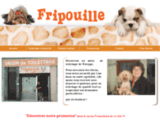 Fripouille, toilettage et pension canine