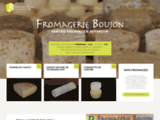 Accueil - Fromagerie Boujon