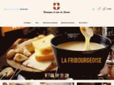 Fromages et Vins de Savoie