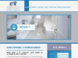 Carrelage salle de bain Hainaut