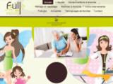 FULL SERVICES : Garde d'enfants à domicile, 78 Yvelines