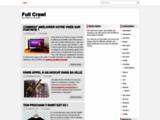 Full Crawl Annuaire généraliste sites, blogs