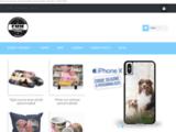 Coques smartphone et cadeaux personnalisés - Fun Factory