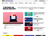 FunInformatique, un site communautaire sur la sécurité informatique