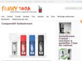 Le site des machines à sodas : test, avis et comparatif