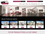 Agence immobilière Futur Transactions sur Montigny le Bretonneux