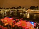 DJ pour mariage chic & élégant à Paris
