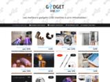 Les Gadgets USB Geek de 2019 - Gadget-USB.net